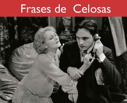 Imagenes Con Frases De Mujeres CELOSAS